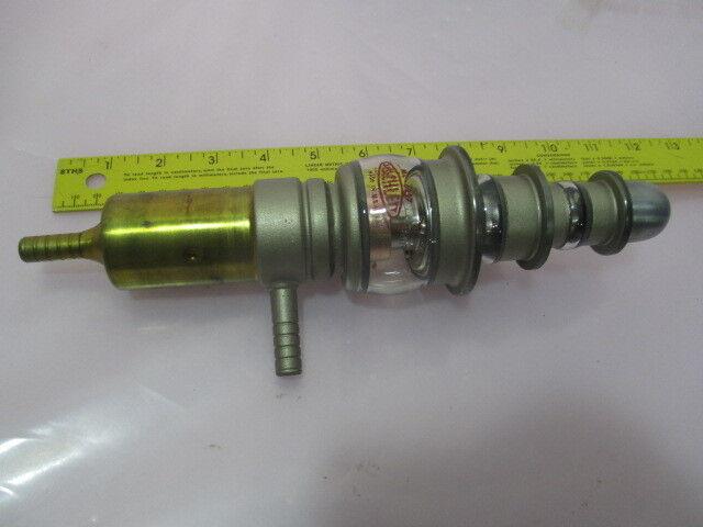 Matchlett ML-6257 High Voltage Power Vacuum Tube, Raytheon, 422966