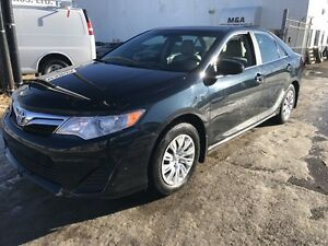 2012 Toyota Camry Hybrid LE Financing Available!  $118 Bi-Weekly