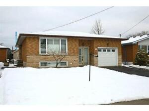 3 beds apt. close to Mohawk College and Hospital