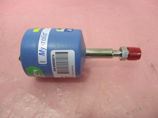 Mykrolis CDL-12S13 Baratron Pressure Transducer, 20 Torr, CDL1213, LAM, 424647