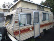 JAYCO POPTOP  !! Cheap Family Van !! Seaford Frankston Area Preview