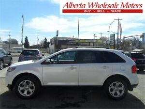 2014 FORD EDGE SEL AWD WE FINANCE ALL EASY FINANCE CALL TODAY