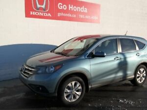 2014 Honda CR-V EX-L, SUNROOF, LEATHER