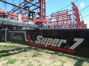 Elmer Super 7 Heavy Harrow