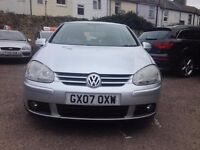 Volkswagen Golf 2.0 TDI GT 5dr£2,995 one owner