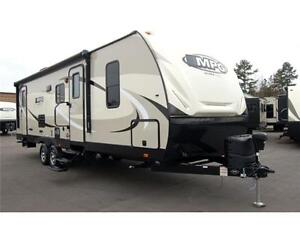 $27995 CRUISER RV'S BEST CANADIAN PRICED 27' MPG 2790- 5910 LBS