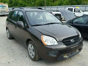 PARTING OUT !!!!!!!!!!!!!!!!!!!!! 2008 KIA RONDO