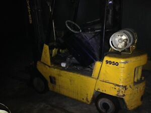 For Sale Forklift