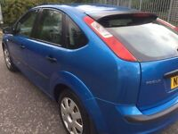 FORD FOCUS 1.6 ((NEW FACELIFT)))*2006-06 PLATE* VERY CLEAN CAR*F/S/H/* MOT-1 FULL YEAR*EXCELLENT CON