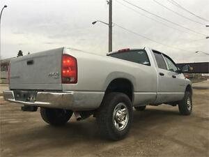 2004 Dodge Ram 2500 SLT 4X4 HEMI = CREW CAB LONG BOX = NEW PARTS Edmonton Edmonton Area image 11