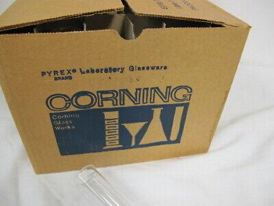 Purex Corning Laboratory Glassware Test Tubes 25 X 150 Mm 9800 Box 13