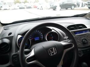 2012 Honda Fit DX-A, AC, AUTO, POWER WINDOWS, CRUISE Edmonton Edmonton Area image 7