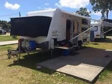 2010 Jayco Expanda Outback Greendale Moorabool Area Preview
