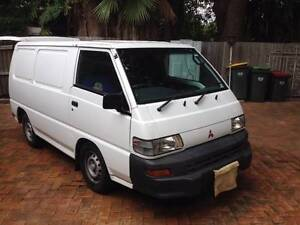 2008 Mitsubishi Express Van/Minivan Chatswood Willoughby Area Preview