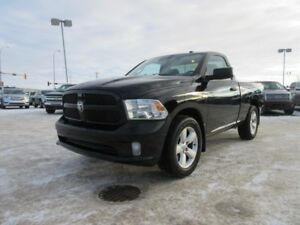 2013 Ram 1500 ST. Text 780-205-4934 for more information!