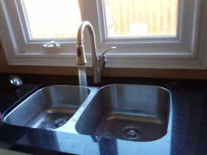 licensed plumber in mississauga, brampton, oakville 647-739-5918