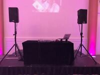 A Female Bollywood/Bhangra/RnB/Chart DJ specialising in Mendhi's, Pre Weddings, Jago's and Weddings