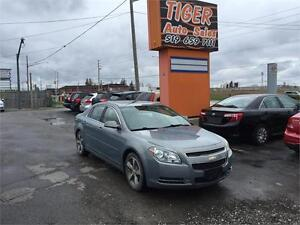 2009 Chevrolet Malibu**HEATED SEATS**4 CYLINDER***ONLY 143 KMS