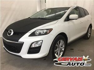 Mazda CX-7 GS AWD A/C MAGS 2011