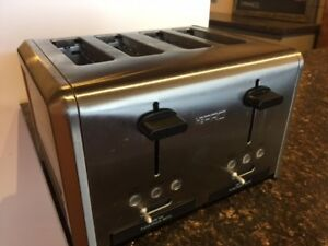 Commercial Toaster