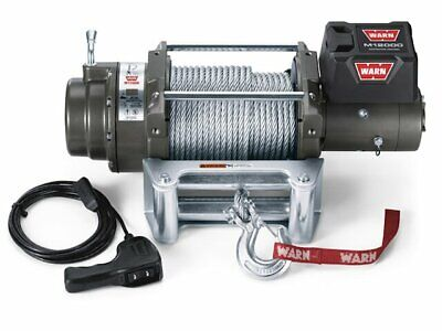 For 2000-2014 Chevrolet Tahoe Winch Warn 31653BV 2001 2002 2003 2004 2005 2006