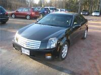 2007 Cadillac CTS IMMACULATE!!