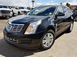 2013 Cadillac SRX Luxury Edition Push Start Bose Spks Navigation