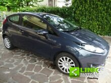 FORD - Fiesta - 1.4 3p. Plus Bz/GPL - UNICO PROPRIETARIO