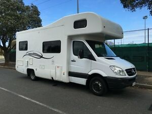 2010 Mercedes-Benz Sprinter NCV3 MY10 316CDI MWB White 5 Speed Automatic Cab Chassis Somerton Park Holdfast Bay Preview