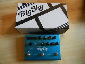 Strymon BigSky