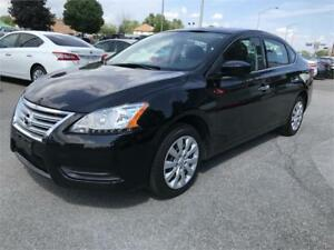 2015 Nissan Sentra *65,000KM* AUTOMATIQUE A/C BLUETOOTH CRUISE