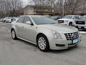 2013 Cadillac CTS Sedan Luxury London Ontario image 7