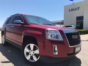 2015 GMC Terrain SLE-2 with Moonroof and Navigation