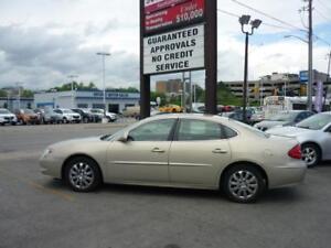 2009 Buick Allure CXL