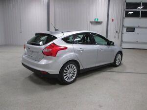 2012 Ford Focus Titanium Moose Jaw Regina Area image 7