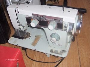old kenmore sewing machine