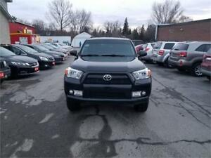 2011 Toyota 4Runner SR5!! 3rd Row!! 4x4!!