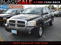 2006 Dodge Dakota SLT Quad Cab 4WD Pickup