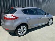 2013 Renault Megane X32 Privilege Grey Continuous Variable Hatchback Phillip Woden Valley Preview