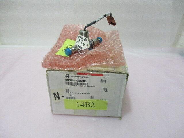 AMAT 0090-02592 Elect Assy, Gas Box Flow SW (H2), AUTOFLOW FS6804-898, 418174