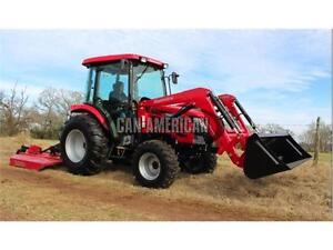2017 MAHINDRA 2555, # 1 SELLING TRACTOR IN THE WORLD!!