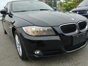 2011 BMW 3 Series 323i in mint condition only 95,516km