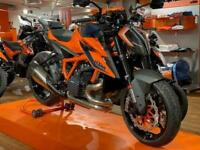 KTM Superduke R powerparts special