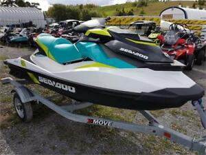 2018 SEA-DOO GTI 900 ACE