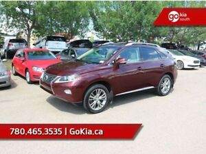 2014 Lexus RX 350 AWD, NAV, LEATHER, SUNROOF, BACKUP CAMERA