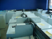 LAVEUSES & SECHEUSES COMMERCIALE / COMMERCIAL WASHERS & DRYERS