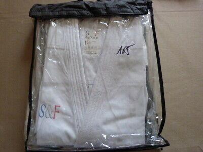 Kimono Karaté Katator 165 cm S§F *NEUF*