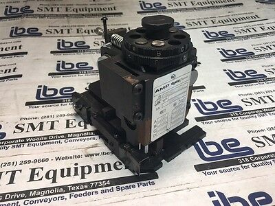 Te Connectivity Ampapplicator Tool 680552-3-c