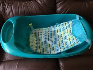 FS: Summer Infant Baby Bathtub