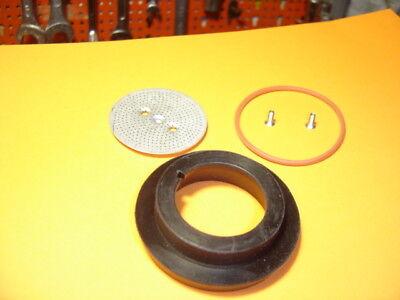 Set manutenzione caldaia alluminio saeco via veneto - poemia - ect...